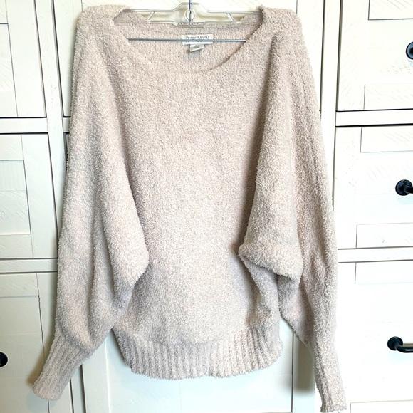 Ruby Moon Dolman Sleeve Sweater